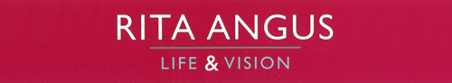 Life and Vision Exhibition Logo
